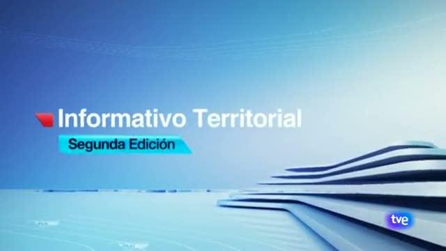 """Telexornal Galicia TVE (7'43"""")"""