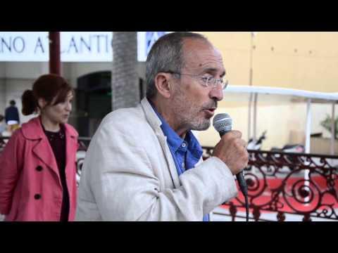 Galiza Contrainfo: acto informativo en defensa da sanidade pública