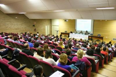 Segundas Xornadas do Movemento Galego de Saúde Mental
