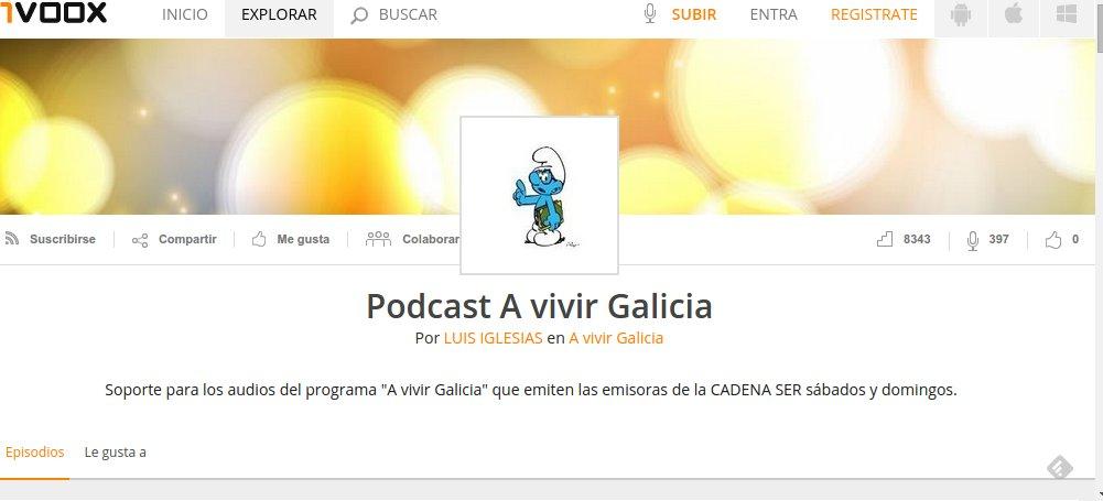 Conversa con Chus García, Benito López de Abajo e usuarias de Hospital de Día, no programa A Vivir Galicia
