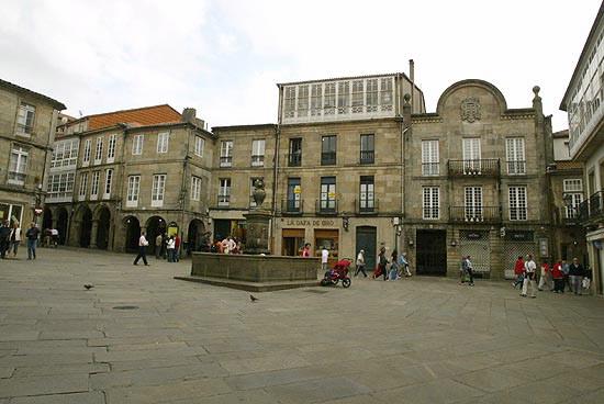 La Voz de Galicia: A Valedora do pobo : «La solución con los sintecho será incapacitarlos y someterlos a un tratamiento»