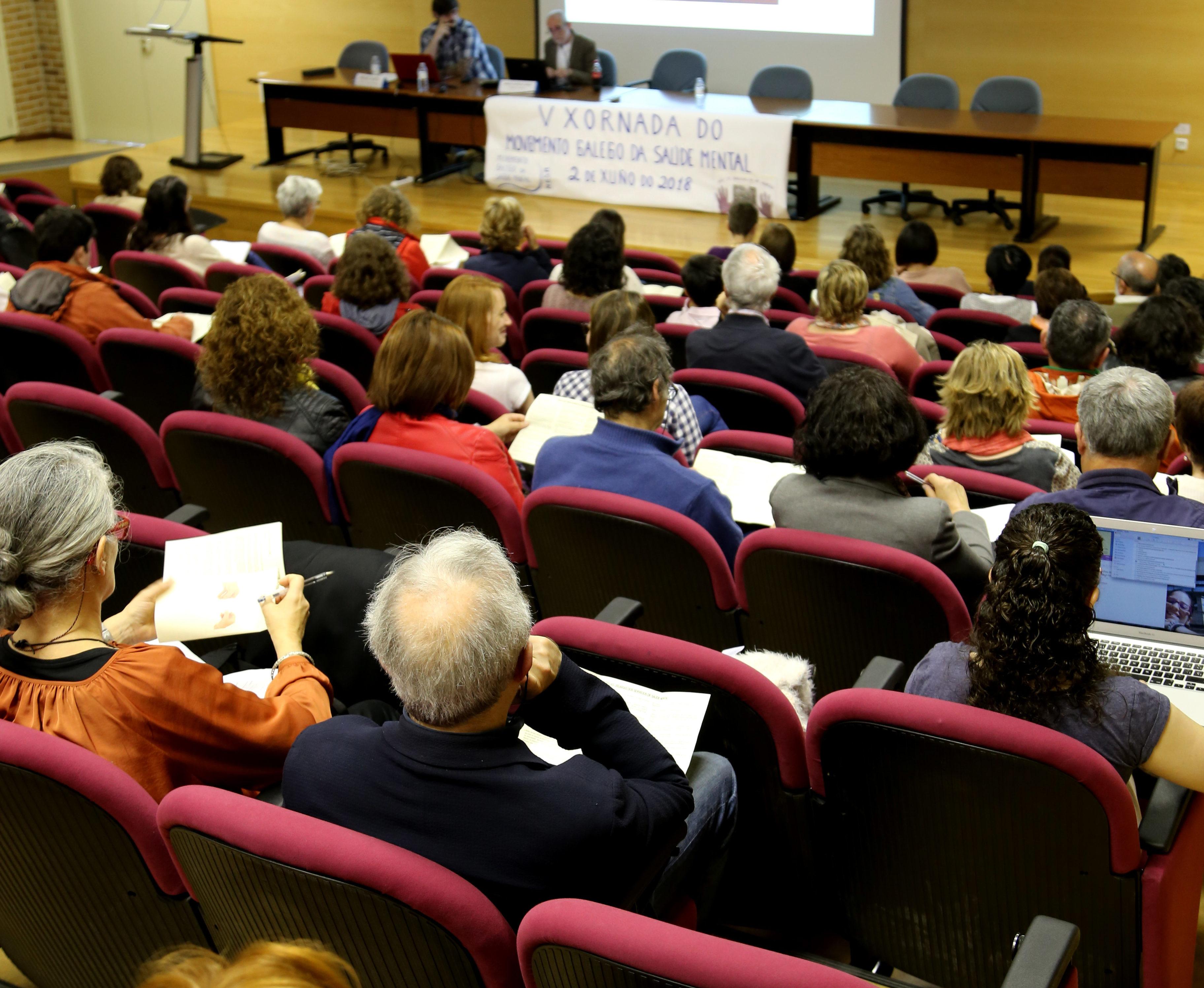 Informe da Asemblea do MGSM realizada en Santiago o pasado día 2 de xuño de 2018, no marco da V Xornada do Movemento