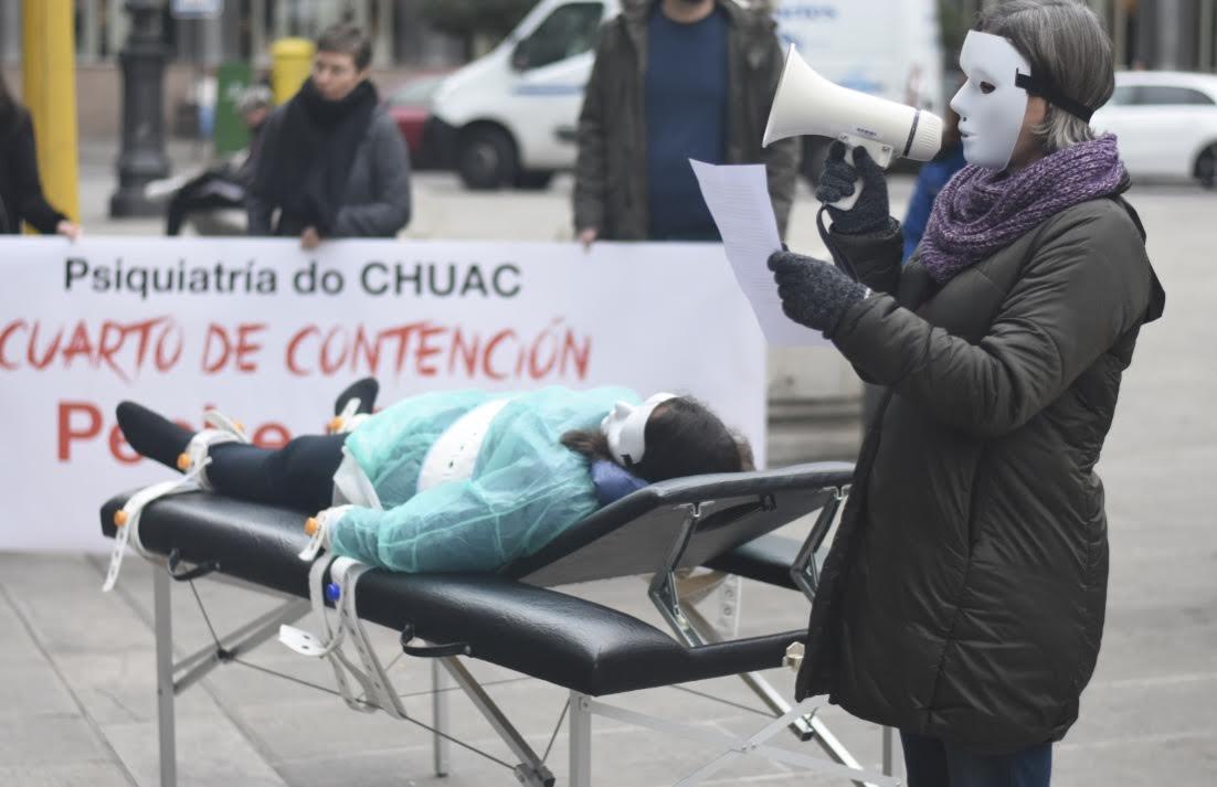 PECHADO O CUARTO DE CONTENCIÓN